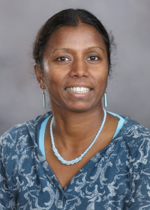 Angela Asirvatham, Ph.D.