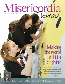 MU Today Summer 2015 front cover - Click to here to download a complete version in .pdf format